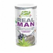 Dr.Sprout RealMAN Shake Bio 250 NaturGreen