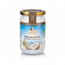Aceite de coco para cocinar PREMIUM Bio, 200 ml Dr. Goerg
