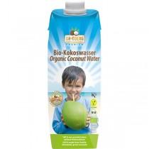 Agua de coco Bio, 1 L Dr. Goerg
