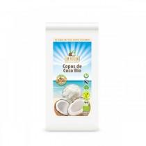 Coco rallado Bio, 300 g Dr. Goerg