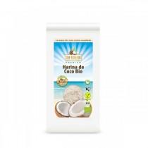 Harina de coco Bio, 600 g Dr. Goerg