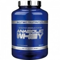 Anabolic Whey 2300gr Scitec Nutrition Proteinas