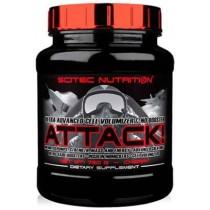 Attack! 720gr Scitec Nutrition Pre Entrenamiento
