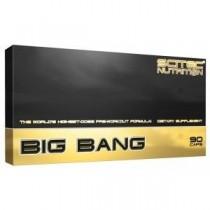 Big Bang 90 cápsulas Scitec Nutrition Pre Entrenamiento