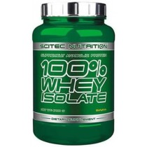 Whey Isolate 100% 700gr Scitec Nutrition Proteínas