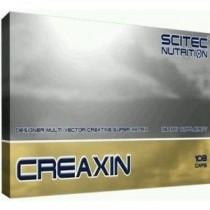 Creaxin 108 Cápsulas Scitec Nutrition Creatina