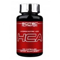 HCA 100 Cápsulas Scitec Nutrition
