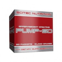 Pump-SD 30 Sobres - Scitec Nutrition Creatina