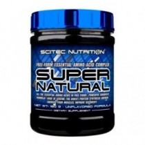Super Natural 180gr - Scitec Nutrition Aminoácidos