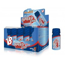 SpeedBurn 2300 - 20 viales- Vit O Best Quemadores de Grasa