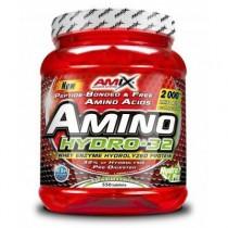 Amino Hydro 32 - 550 Tabletas - Amix Aminoacidos