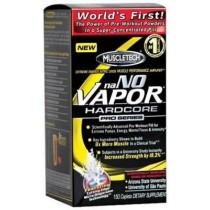 naNO Vapor Hardcore Pro Series 150 Caps - Muscletech