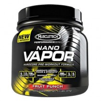 naNO Vapor Performance Series 1,1Lbs - Muscletech