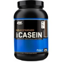 100% Casein Gold Standard 908gr - Optimum Nutrition