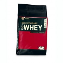 Whey 100 Gold Standard 4,5Kg - Optimum Nutrition