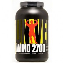 Amino 2700 - 700 Tabletas - Universal Nutrition