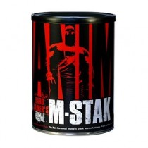 Animal M-Stack 21 Packs - Universal Nutrition