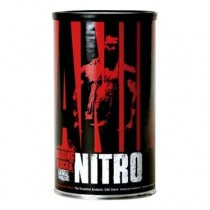 Animal Nitro 30 Packs - Universal Nutrition