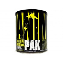 Animal Pak 15 Packs - Universal Nutrition Vitaminas y Minerales