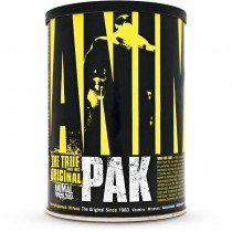 Animal Pak 30 Packs - Universal Nutrition Vitaminas y Minerales