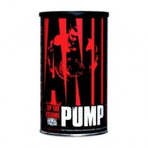 Animal Pump 30 Packs - Universal Nutrition