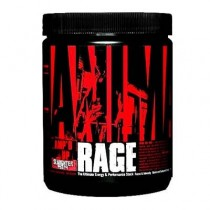 Animal Rage 333gr - Universal Nutrition