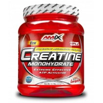 Creatina Monohidrato 500Gr +250g free - Amix