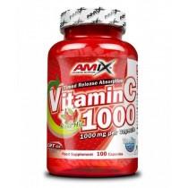 Vitamina C 1000 - Amix