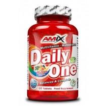 Daily One 60 tabl - Amix Vitaminas