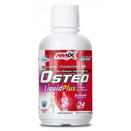 Osteo Liquid 480 ml - Amix Salud Articular