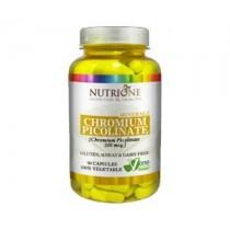Chromium Picolinate 90 Cápsulas - Nutrione