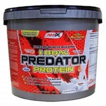 Predator Protein 4 KG - Amix Nutrition - Proteinas