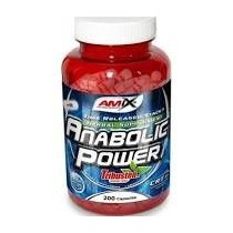 Anabolic Power Tribusten - 200 tabletas - Amix