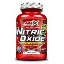 Nitric Oxide 120 Capsulas - Amix