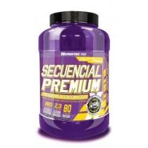 Secuencial Premium 1 KG -  Nutrytec Proteina