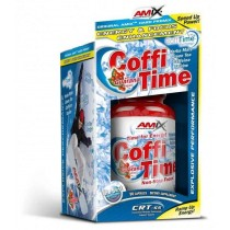Coffi Time 90 Capsulas - Amix CoffiTime