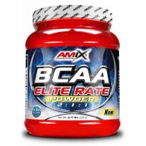 BCAA Elite Rate Powder 350 Gr - Amix Aminoacidos