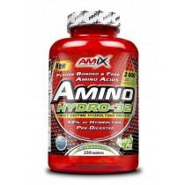 Amino Hydro 32 - 250 Tabletas - Amix Aminoacidos