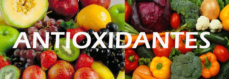 Antioxidantes - Nutricion24 - Suplementos Deportivos Online