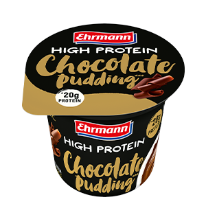 Pudding High Protein 200 grs Chocolate - Ehrmann