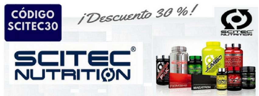 Scitec 30 %