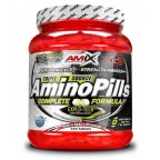 Amino Pills 330 Tabls - Amix