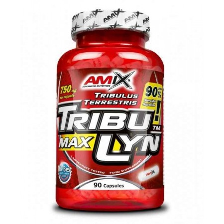 Tribulyn 90% - 90 Caps - Amix