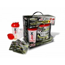 Anabolic Monster Whey 2.2kg  - Amix Nutrition