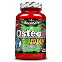 Osteo DW 90 Cápsulas - Amix Salud Articular DENNIS WOLF