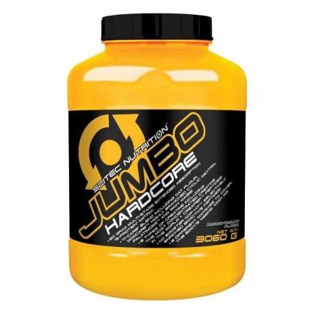 Jumbo Hardcore 3060gr - Scitec Nutrition Voluminizadores