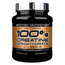 100% Creatine 1 Kg Scitec Nutrition Creatina