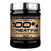 100% Creatine 300 gr Scitec Nutrition Creatina