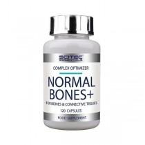 Normal Bones+ 120 Caps- Scitec Essentials
