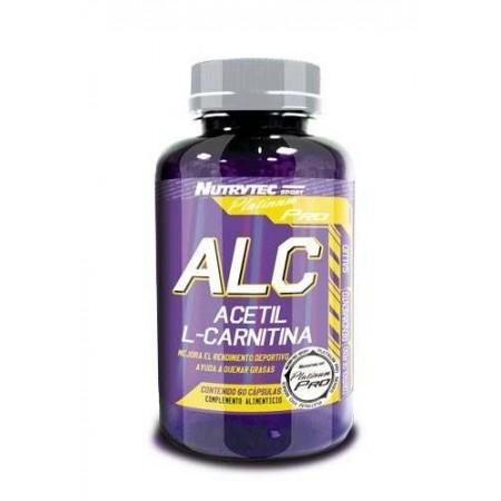 ALC 500 mg 60 caps - Nutrytec